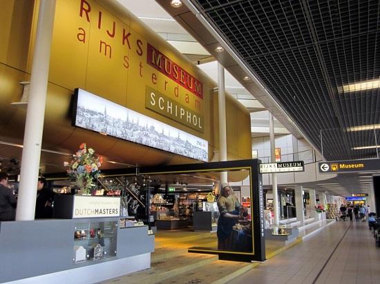 Schiphol Museum