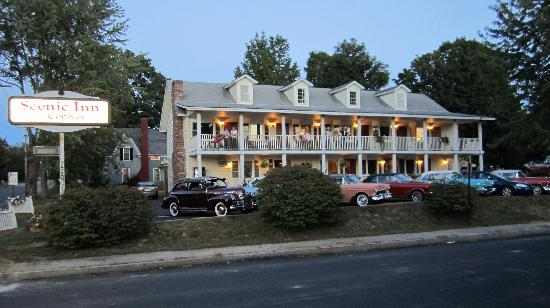 Scenic Inn of Conway