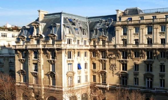 paris peninsula