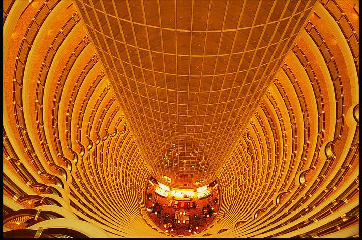 Grand Hyatt Shanghai PUDONG SHANGHAI