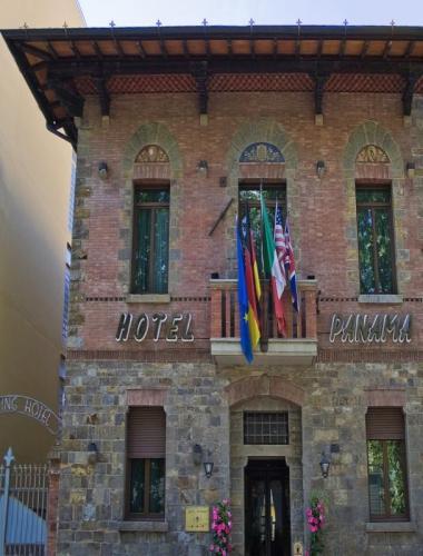 Hotel Panama Florence