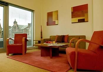Fraser Suites Glasgow - Scotland Glasgow
