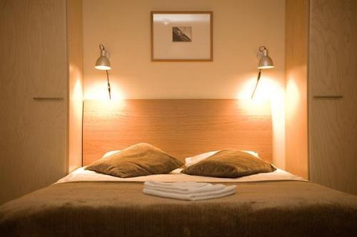 Accome Hotel Apartments Skatudden Helsinki