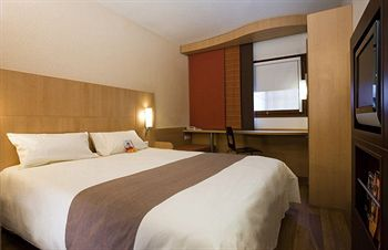 Hotel Ibis London Excel  Docklands London