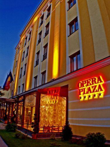 Hotel Opera Plaza Cluj Napoca Cluj-Napoca