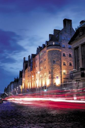 Radisson Blu Hotel, Edinburgh Edimbourg