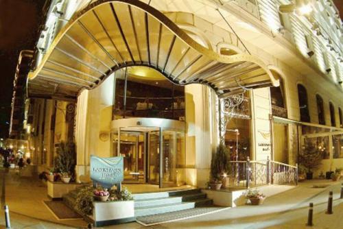Larespark Hotel Taksim Istanbul
