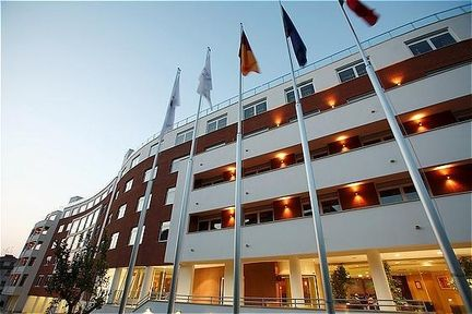 Domina Hotel & Conference Capannelle Roma Rome