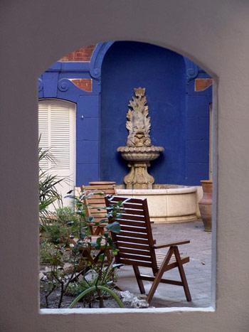 Hôtel Le Ryad Marseille Marseille