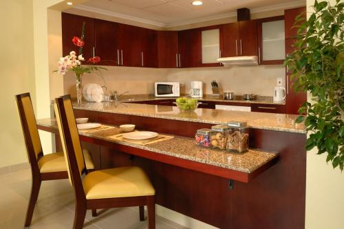 Marriott Executive Apartments Manama, Bahrain Juffair