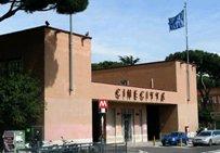 Cinecitta Hotel Rome