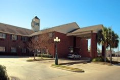 Best Western Westchase Suites Hotel Houston