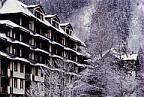 Résidence Maeva Le Chamois Blanc Chamonix-Mont-Blanc