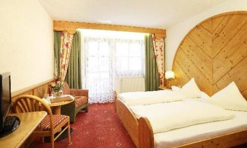Hotel Garni Granat Sölden