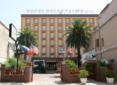 Hotel Delle Palme Lecce