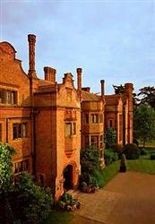 Marriott Hanbury Manor Hotel And Country Club Hertfordshire