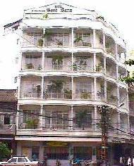 Bach Dang Hotel Ho Chi Minh City