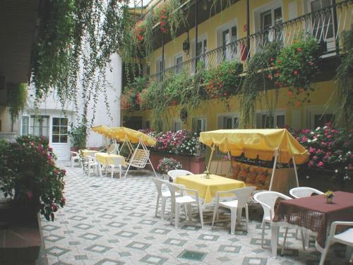 Hotel Am Brillantengrund Vienna