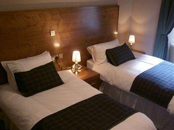 Argyll Hotel Glasgow Glasgow