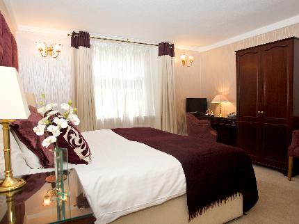 Kildonan Lodge Hotel Edinburgh Edinburgh