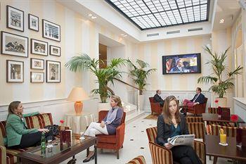 Best Western Premier Hotel Kaiserhof Wien Vienna