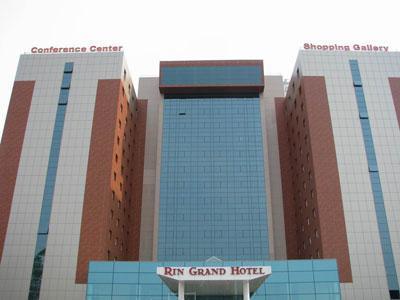 Rin Grand Hotel Bucuresti