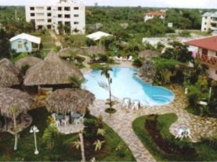Juan Dolio Resort Dominican Republic Plaza Real Resort Juan Dolio