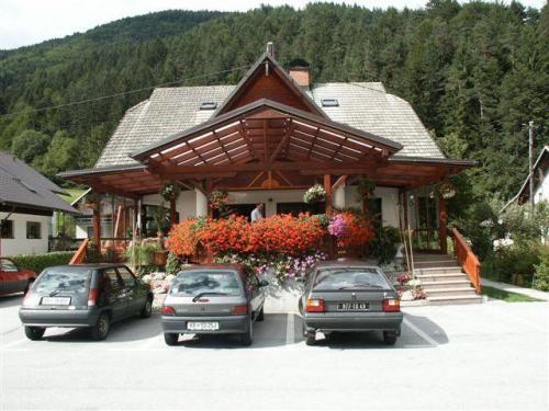 Pension Villa Roza Kranjska Gora