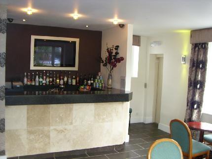 Croham Hotel Bournemouth Bournemouth