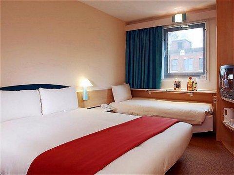 Hotel Ibis London City London