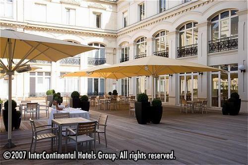 Crowne Plaza Hotel Paris Republique Paris