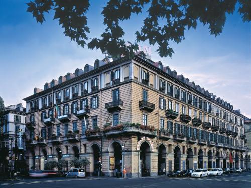 Best Western Hotel Genio Turin