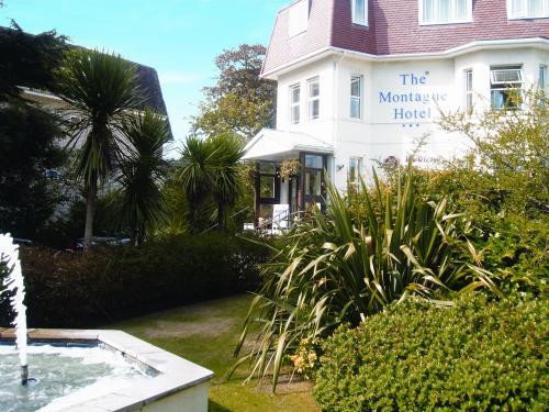 Best Western Montague Hotel Bournemouth