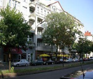Hotel Savigny Berlin